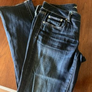 American Eagle Straight jeans 👖 Size 6